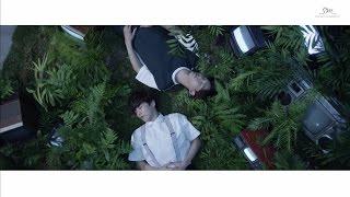 EXO 엑소 'LOVE ME RIGHT' MV unreleased clip2_ XIUMIN&CHEN Ver.