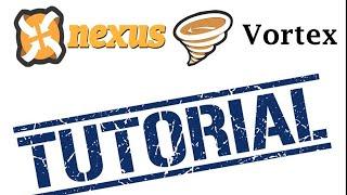 Nexus Mod  Manager és Vortex Mod Manager Tutoriál (Magyar)