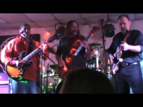 Rick Arcusa Band - Whipping Post (Allman Brothers Cover) - Live at Roccopalooza 2012