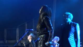 Duran Duran - Blame The Machines London O2 12/12/2011