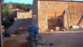 preview picture of video 'travaux annexes et piscines'