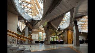 Immersive Tour: The Garden Lobby
