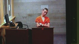 Teen accused of killing Jaydon Chavez-Silver faces a judge
