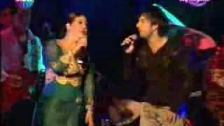 Nazan Oncel And Tarkan