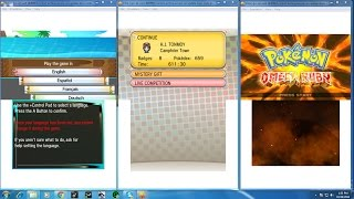 The Best Possible Method To Play 3ds Pokemon Games On Your PC