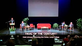 Peralta News Special: The Trial of the Century?