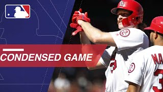 Condensed Game: SF@STL - 9/23/18 - Video Youtube