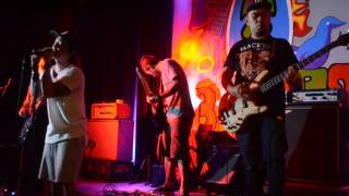Glass Is Broken - Chicosci (Live @ 70's Bistro Q.C.)