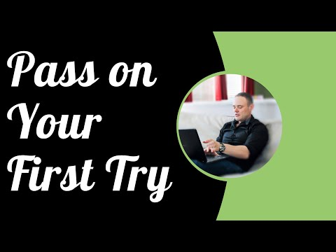 5 Tips to Study and Pass Your Lean Six Sigma Exam - YouTube