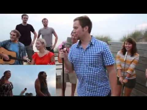 The most romantic marriage proposal EVER! This may make you cry!