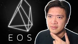 What is EOS in a Nutshell