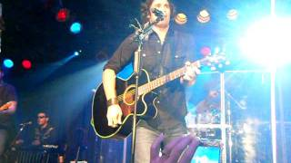 Cool to be a fool/nationwide-Joe nichols Joes bar Sept. 2011