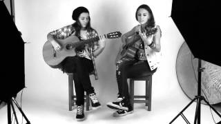 Anne e Miriam - Late Redemption (Angra Cover)