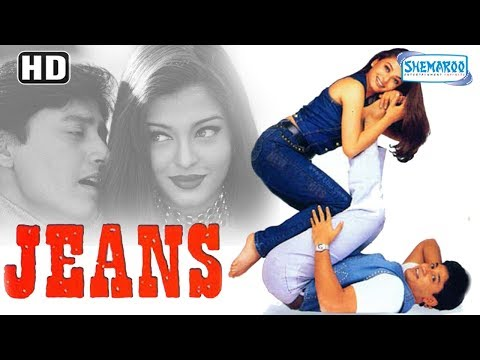 Download Jeans (1998) (HD) - Aishwarya Rai - Hindi Dubbed Movie - Prashanth - Bollywood Movie With Eng Subs HD Mp4 3GP Video and MP3