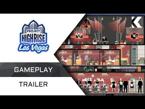 Project Highrise | Las Vegas Release Trailer thumbnail