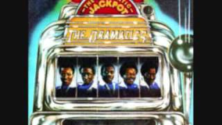 The Dramatics-Never Let You Go
