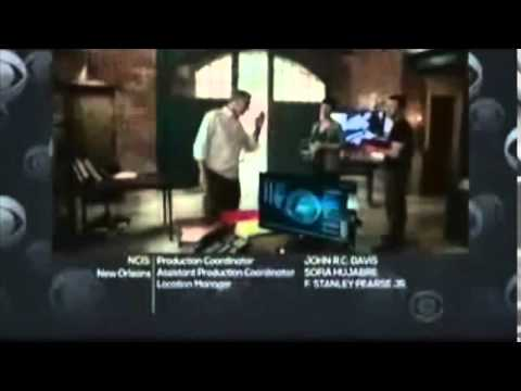 NCIS: New Orleans 1.06 (Preview)