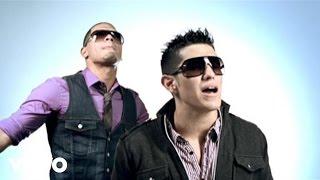 Nadie Te Amara Como Yo - Dyland y Lenny  (Video)