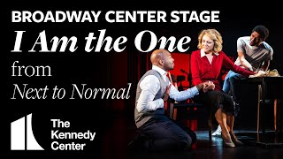 """Kennedy Center Cast of Next to Normal Sings """"You Don't Know"""""""