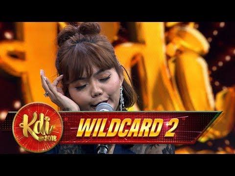 NGAKAK!! Rina & Niken Niruin Gaya Cewek Viral Di Sosmed Nih - Gerbang Wildcard 2 (4/8)