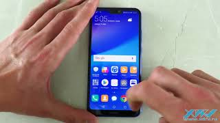 Как установить мелодию на звонок в Huawei P20 Lite ()