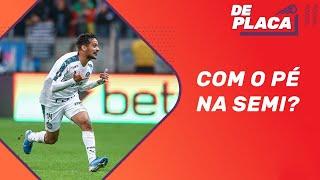 Neymar e confusão no PSG; vitória do Palmeiras e pré-jogo de Fla x Inter | De Placa (21/08/2019)