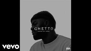 Benash   Ghetto Ft. Booba