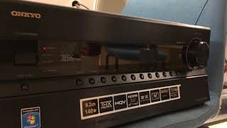 onkyo tx-nr676 reset - Free Online Videos Best Movies TV