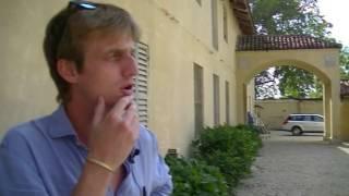 Il servizio su Borgo Cornalese di Vida History