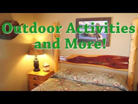 Large group vacation spot with lakefront rentals and for Lake texoma cabins with hot tub