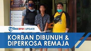 Bocah di Bawah Umur di Musi Rawas Dibunuh dan Diperkosa Remaja, Motifnya Dendam dengan Ibu Korban