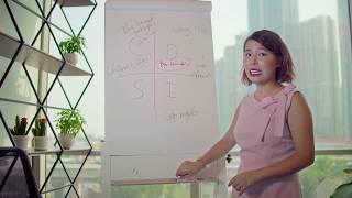 Sáu bước bán hàng - Bước 2: Phân loại KH theo DISC và tử huyệt Cảm xúc
