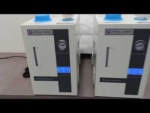 Hydrogen Generator 1000
