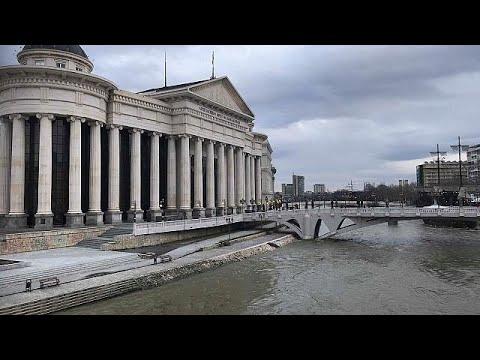 Αποστολή στα Σκόπια: Η ελληνική επιχειρηματικότητα ανθεί
