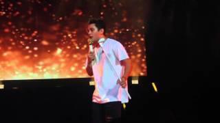 Say My Name - Austin Mahone / Guadalajara 27 Abril