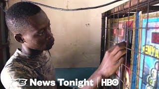 Kenya Can't Control Its Children's Gambling Addictions (HBO)