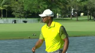 Tiger Woods Best moments!