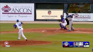 Highlights Estrellas vs Santurce SERIE DEL CARIBE 2019
