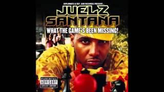 Juez Santana - Make It Work For You (Feat. Young Jeezy & Lil Wayne)