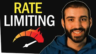 What is Rate Limiting / API Throttling? | System Design Concepts