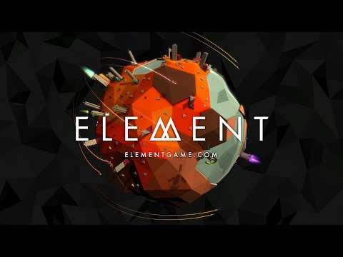 Element - Official Trailer (4K) thumbnail