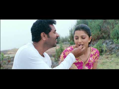 Kalavadiya Pozhudugal - Azhagazhage - Video Song - Ayngaran HD