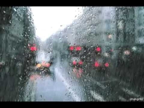 Raimonds Pauls -  Blues Under The Rain