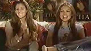 thalia tu y yo (english) sample