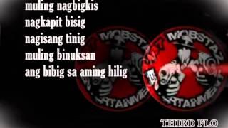 187 MOBSTAZ - WE DONT DIE WE MULTIPLY (WDDWM) Official Lyrics