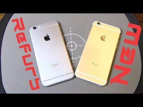Refurbished iPhone: Worth the Risk?