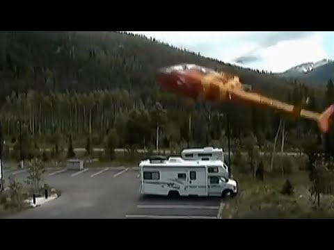 Top 15 Helicopter Crash Accident Compilation 2018 🎆 || Live accident recordings