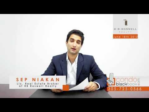 Cite Condo in Miami weekly market update 06/18/2012