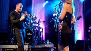 Candy Dulfer - On and On @ Bibelot