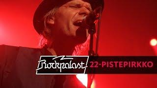 22-Pistepirkko live | Rockpalast | 2011
